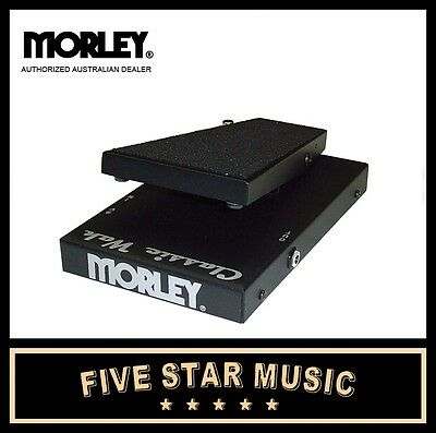 Morley Classic Wah Clw Guitar Effects Pedal - Brand New Morely