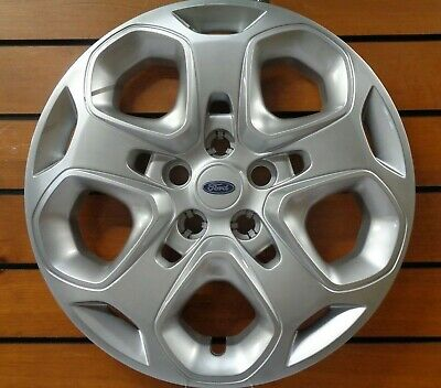 """Ford Fusion Style 17"""" hubcap wheel cover 2010 2011 2012 NEW 457-17S FREE SHIPPIN"""