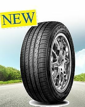 2 New Triangle SPORT TH201 93Y TIRES 245/35R19 245 35 19 2453519