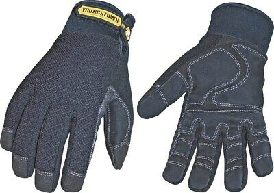 Glove Waterproof Winter Plus M,No 03-3450-80-M,  Youngstown Glove Co
