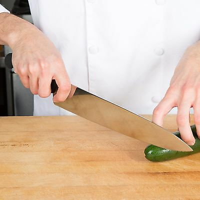 """Victorinox Forschner 40522 12"""" Blade, Chef's Knife with Fibrox Handle"""