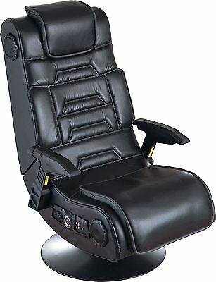 X Rocker Pro Gaming Chair With 2.1 Wireless Sound SystemC12.