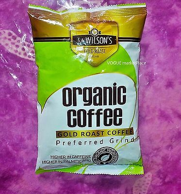 1 Lb .454 Grams COFFEE ENEMA colon cleanse detox ECO ORGANIC s.a WILSONs Therapy