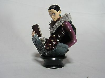 Hunter x Hunter Prize Figure Chrollo Lucilfer Brand-New
