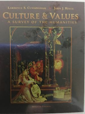 Culture and values a survey of the humanities eighth ed w online culture values a survey of the humanities cengagebrain access code fandeluxe Images