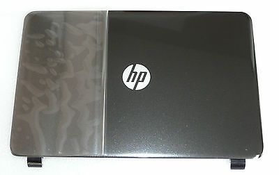 Brand New Genuine Hp 15-G 15-R 15T-R 15Z-G Glossy Black Lid Top Cover 761695-001