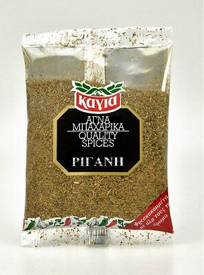 Greek Natural Product Oregano Kagia Origanum Vulgare Top Quality 100gr. 3.53oz