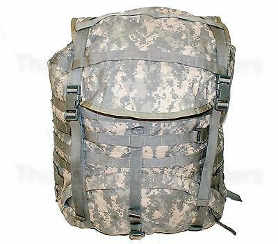 MOLLE II ACU Large Rucksack Field Pack * PACK ONLY * US Military Army GC