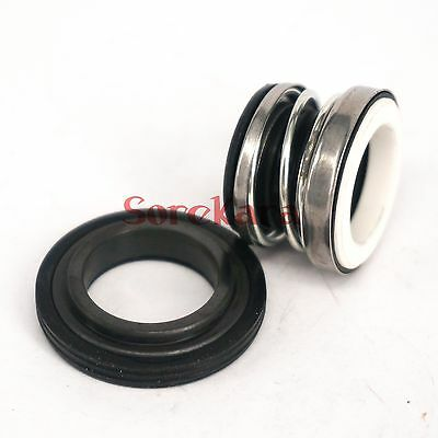 Water Pump Mechanical shaft seal Single Coil Spring for Self-priming pump T-103