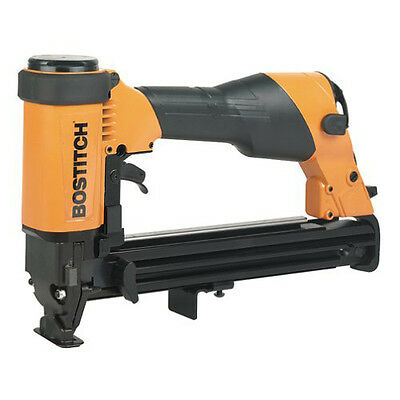 """Bostitch 438S2R-1 3/4"""" to 1-1/4"""" 16-Gauge Wide Crown Jam-Free Roofing Stapler"""