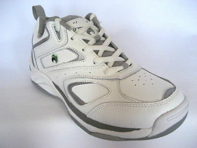 """NEW Henselite LPS44 Ladies Lawn Bowls Shoes $98 THAT""""S A SAVING OF 25%"""