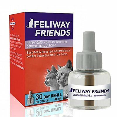 FELIWAY Friends Refill, Premium Service, Fast Dispatch