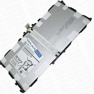 For Samsung Galaxy Note 10.1 Replacement Battery SMP600 T8220E 3.8V 31.24Wh OEM
