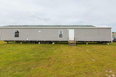 *New* 2018  New 3Br/2Ba 14X72 Mobile Home - All Florida - Windzone 3