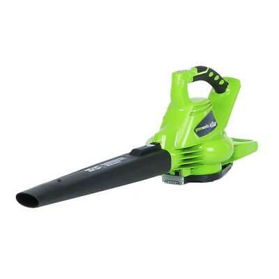 Greenworks G-MAX 40V 185MPH Digipro Blower/Vac Tool Only - 24312