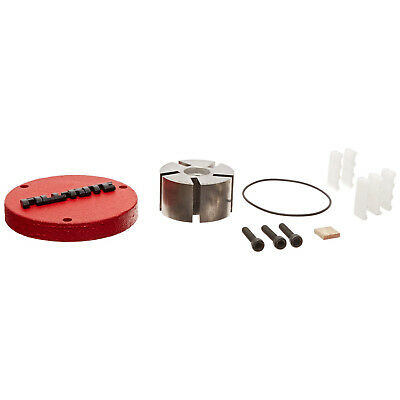 Fill-Rite KIT320RG Replacement Rotor, Cover, Gasket, Vanes Rotor Group Kit