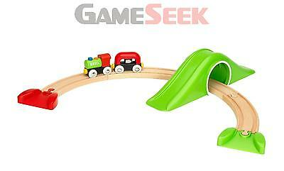 Brio My First Starter Kit 33726 - Toys Brand New Free Delivery
