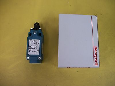 Honeywell Micro Switch Glda01C Limit Switch *** Brand New ***