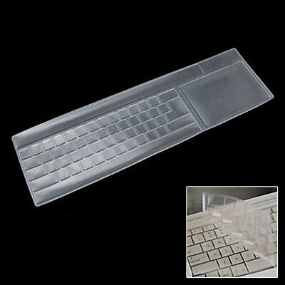 Universal Keyboard Skin Protector Cover for PC Computer Desktop SK