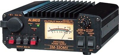 Alinco DM-330MW MKII 30 AMP Power Supply