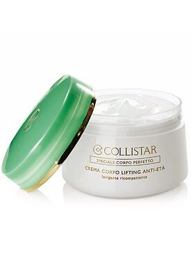 COLLISTAR CREMA CORPO LIFTING ANTI-ETA' SPECIALE CORPO PERFETTO - 400 ml