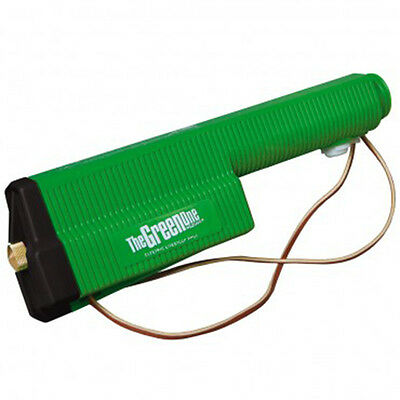 """Hot Shot """"Green One"""" Livestock Prod Power Pack Batteries Included"""