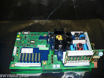 ABB VM1-1212-31 Control Module Board, Power Pack B, GCE7004902R0113, Warranty