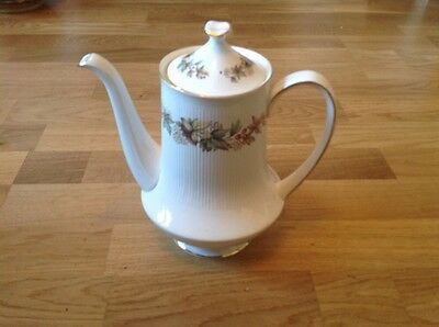 Coffee Pot by Royal Standard Lyndale Pattern.