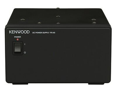 Kenwood PS-60 Mains Power Supply Unit