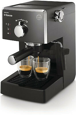 Cafetera Express - PHILIPS HD8423/11 Saeco Manual - Cafeteras
