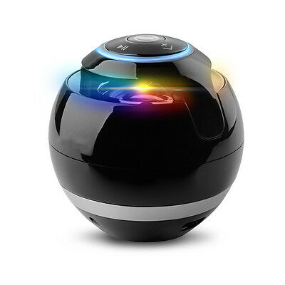 Portable Wireless Bluetooth Super Bass Stereo Speaker for SmartPhone Tablet PC