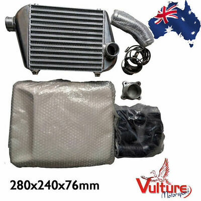New *VM* Top Mount Intercooler Set-up For Toyota Hilux 02-05 1KZ-TE 3.0TD