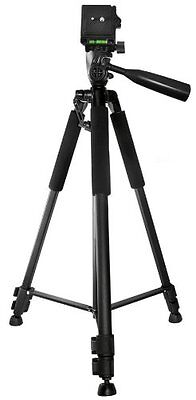 "XIT 60"" Pro Series Full Size Lightweight Universal Tripod for Camera/Video"