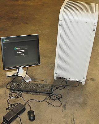 Brijot Wds1603 Bis-Wds Gen2 Threat Object Detection People Screen Imaging System