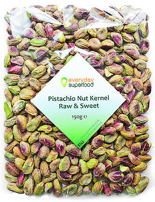 Pistachio Nuts Raw Kernels 100% natural pistachios nut unroasted unsalted nuts