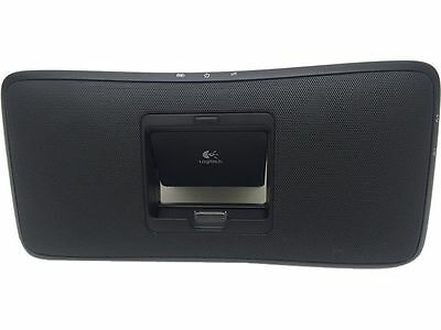 Logitech Rechargeable Speaker S315i with iPod Dock