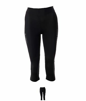 OCCASIONE Löffler Tight three quarter H Ld53 Black