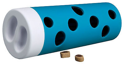 Snack Roll for Cats Treat Dispensing Fun Cat Kitten Toy