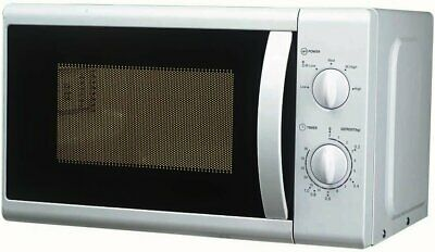 Midea 20 Litre 20L Microwave Oven Manual White 700W MM720CPV Brand New