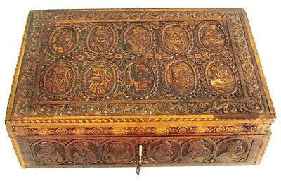 Rare Jewelry Box Persian • £2,330.73