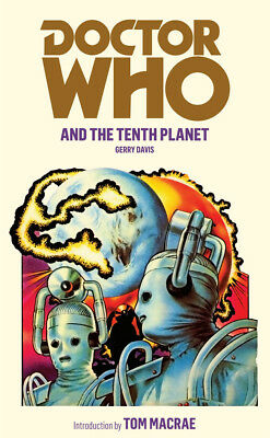 Gerry Davis - Doctor Who and the Tenth Planet (Paperback) 9781849904742