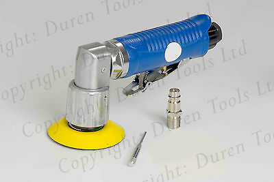 75Mm Air Da M6Mm Mini Orbital Angle Car Paint Body Shop Smart Repair Air Sander