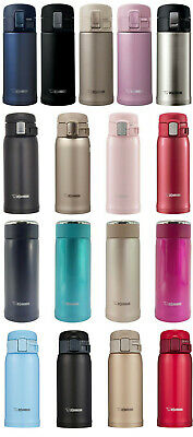 Zojirushi Stainless Steel 12oz (KHE36, SA36 & LA36 Series) Thermos - US Seller
