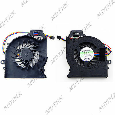 NEW CPU Fan Sunon Maglev 2.0W For HP PAVILION DV6-6100 P/N MF60120V1-C180-S9A