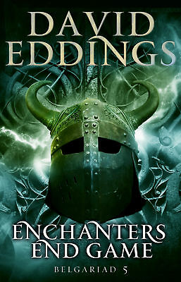 David Eddings - Enchanters' End Game: Book Five Of The Belgariad (Paperback)