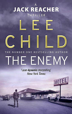 Lee Child - The Enemy: (Jack Reacher 8) (Paperback) 9780857500113