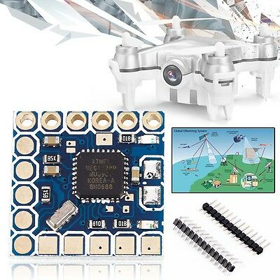 PDB Board OSD Module mini OSD for QAV250 ZMR250 NAZE32 CC3D Flight Controller FB