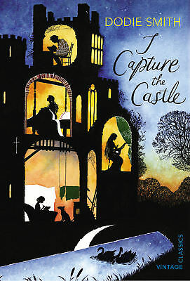 Dodie Smith - I Capture the Castle (Paperback) 9780099572886