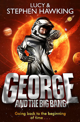 Lucy Hawking, Stephen Hawking- George and the Big Bang (Paperback) 9780552559621