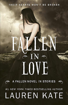 Lauren Kate - Fallen in Love (Paperback) 9780552566094